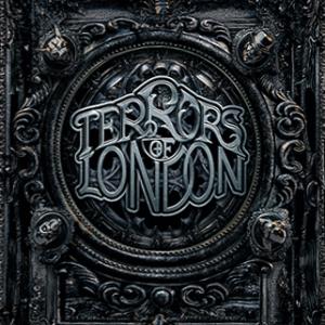 Okładka gry Terrors of London