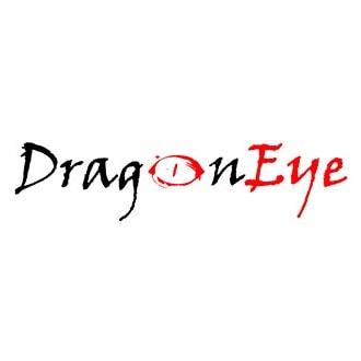 Logo sklepu Dragoneye.pl